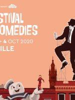 3e édition Festival CineComedies