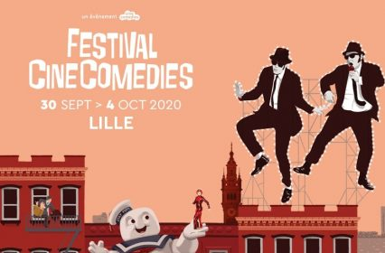 3e édition Festival CineComedies