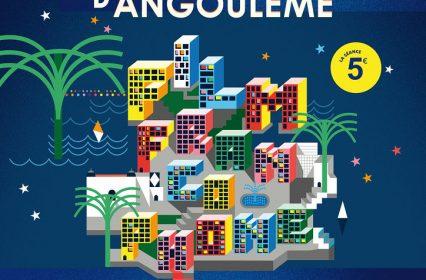 7ème festival du film francophone d'Angoulême via Brides-les-Bains