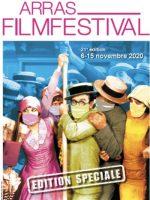 21e édition de l'Arras Film Festival