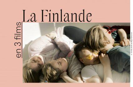 Festival La Finlande en 3 films
