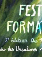 2e édition du Festival Format Court