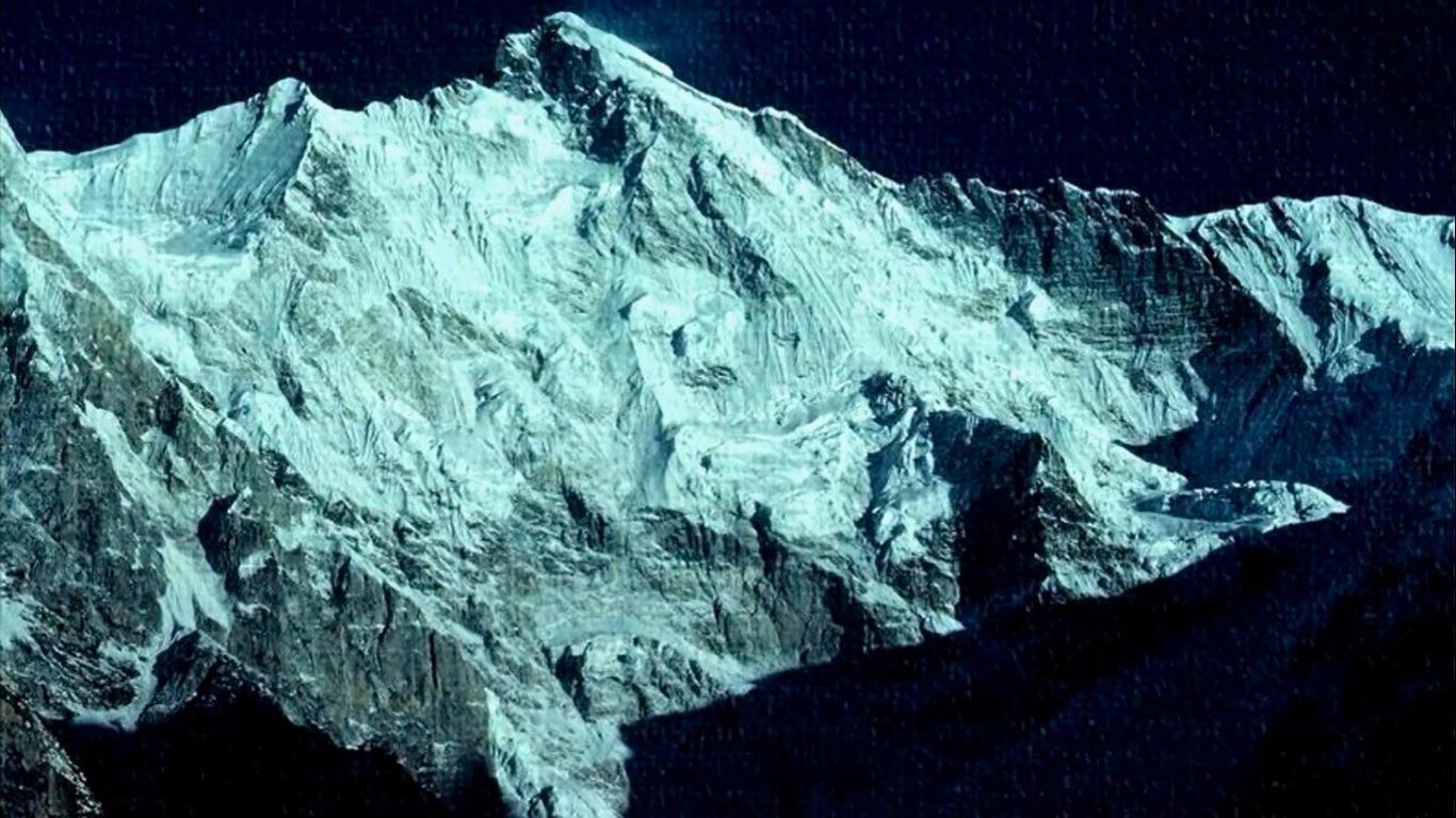 Les Guerriers de l'Himalaya