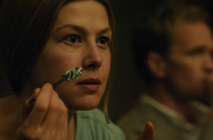 Conversation secrète – Gone Girl