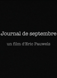Journal de septembre