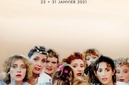 33e édition du Festival Premiers Plans d'Anger