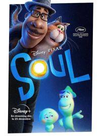 Retour sur Soul
