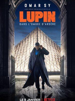 Lupin, dans l'ombre d'Arsène, Partie 1
