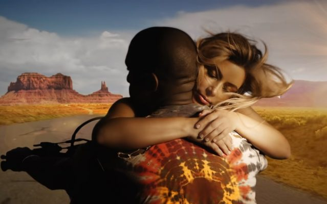 Les clips de Kanye West