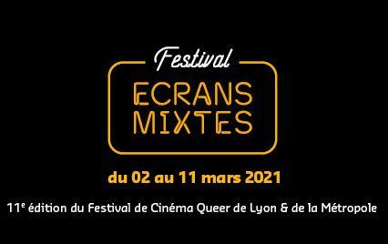 10e édition du Festival Écrans Mixtes