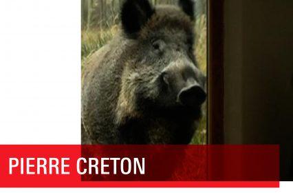 L'intégrale Pierre Creton