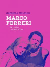 Marco Ferreri avec Gabriela Trujillo