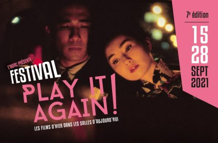 7e édition de Play It Again!