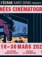 21e édition des Journées cinématographiques