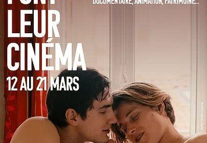 Édition 2021 du Festival QueerScreen