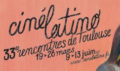 33e Rencontres de Toulouse – Cinélatino