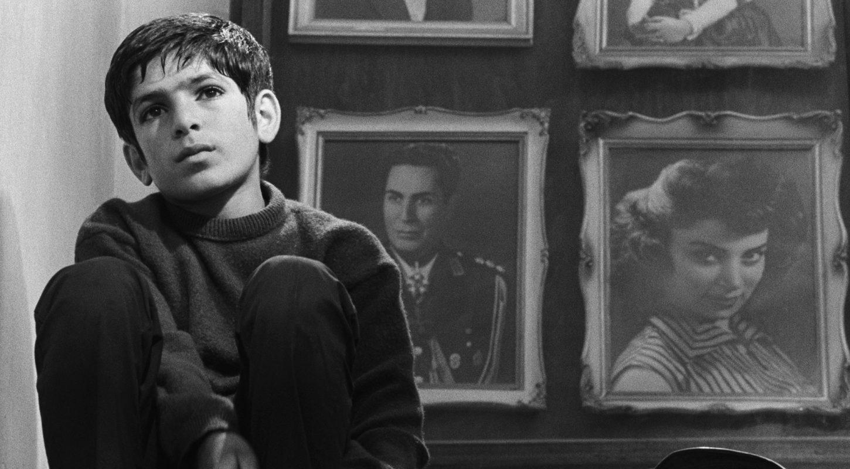 Revoir Kiarostami (3) : les années Kanoon