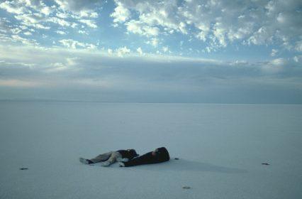 L'attrait des nuages avec Dominique Païni