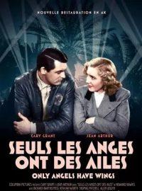 Ciné-club Critikat : Seuls les anges ont des ailes