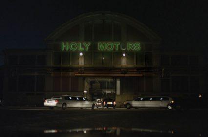 Retour sur Holy Motors