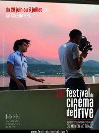 18e Festival du cinéma de Brive