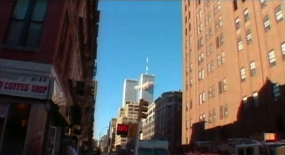 11-Septembre, un certain cinéma documentaire