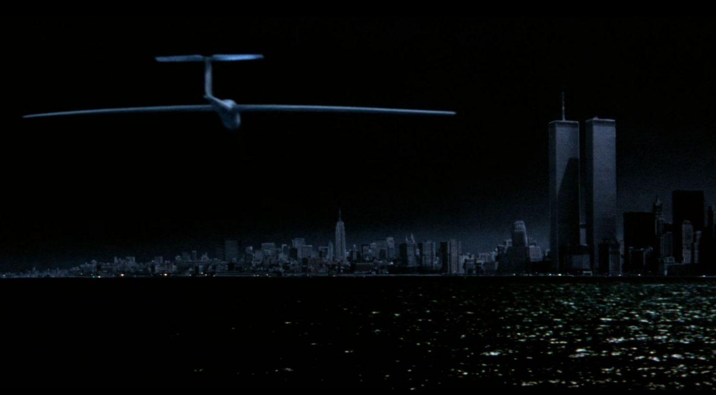 Le World Trade Center avant la catastrophe