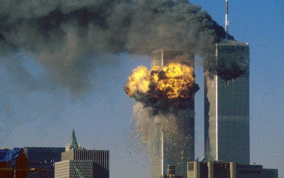 Le cinéma face au 11-Septembre