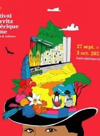 30e Festival Biarritz Amérique Latine