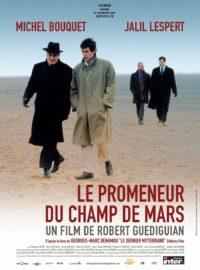 Le Promeneur du Champ-de-Mars