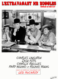 L'Extravagant Mr Ruggles
