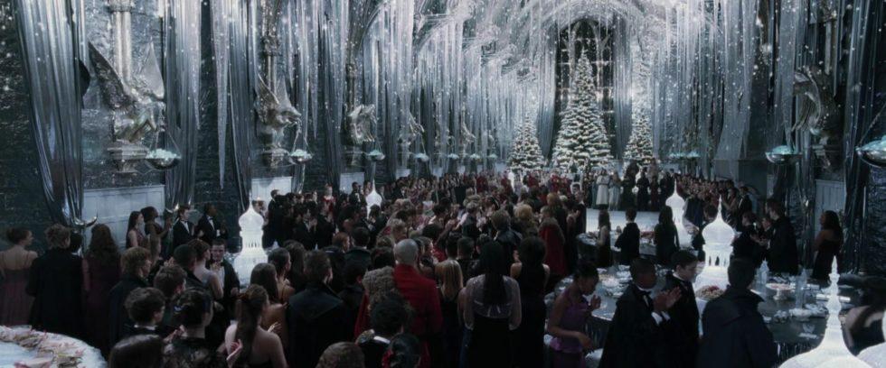 Critique harry potter et la coupe de feu un film de - Harry potter et la coupe de feu film streaming ...