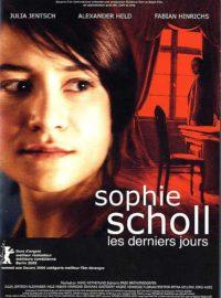 Sophie Scholl : Les Derniers Jours