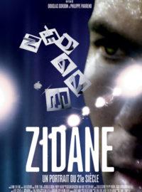 Zidane, un portrait du XXIe siècle