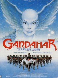 Gandahar, les années lumière