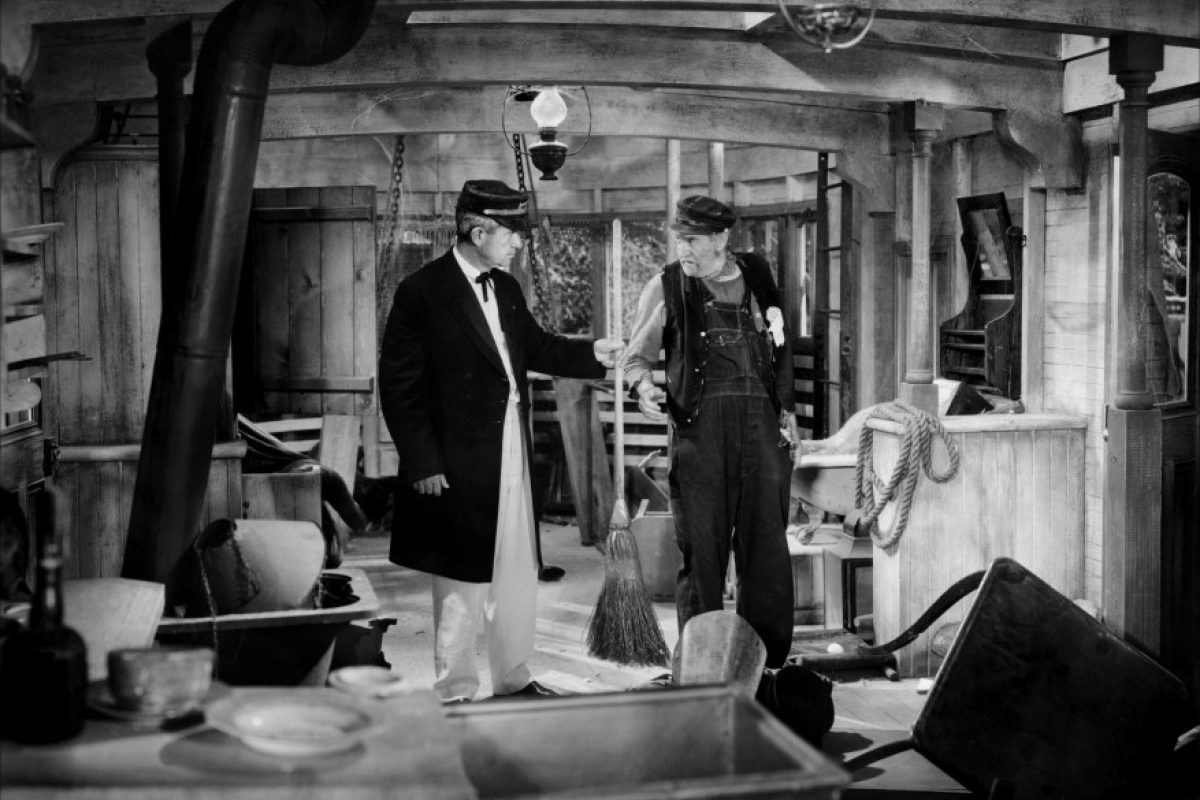 Coffret John Ford : What Price Glory / Quatre hommes et une prière / Steamboat Round the Bend
