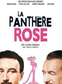 La Panthère rose / Quand l'inspecteur s'emmêle