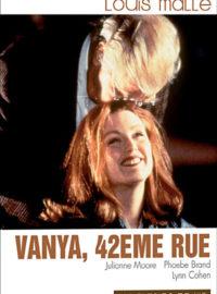 Vanya, 42ème rue