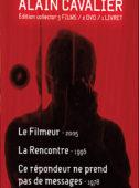 Intégrale autobiographique d'Alain Cavalier