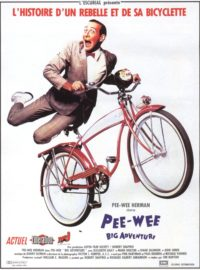 Pee-Wee Big Adventure