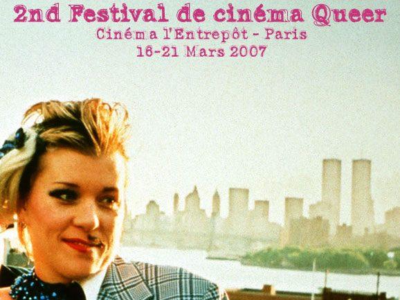 Festival de Cinéma Queer, 2e édition