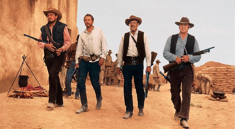 La Horde sauvage de Sam Peckinpah