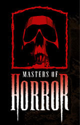 Masters of Horror, saison 1
