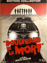 Boulevard de la mort – un film Grindhouse