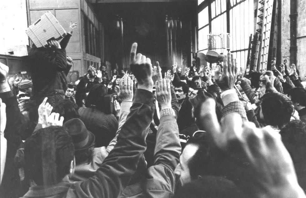 Le Cinéma militant français des années 1970 (1re partie)