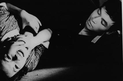 Nagisa Ôshima, La Trilogie de la jeunesse