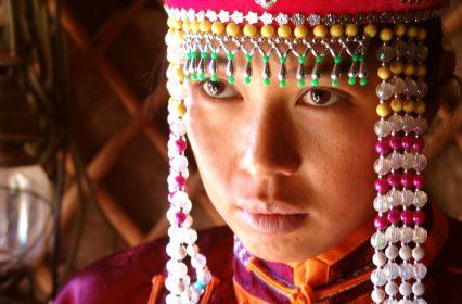 Le Mariage de Tuya