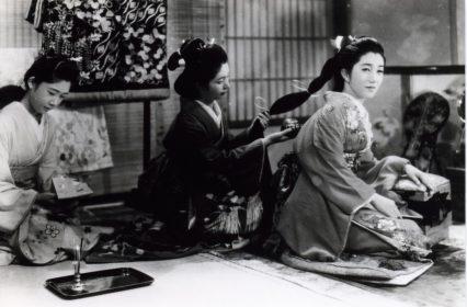 Coffret Kenji Mizoguchi : Élégie de Naniwa, Contes des chrysanthèmes tardifs, Les 47 Rônin