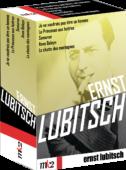 Coffret Ernst Lubitsch : Je ne voudrais pas être un homme / La Princesse aux huîtres / Sumurun / Anna Boleyn / La Chatte des montagnes