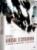 Coffret Hiroshi Teshigahara